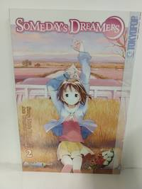 Someday's Dreamers Volume 2