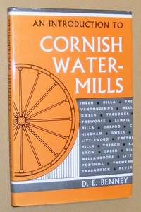 An Introduction to Cornish Watermills