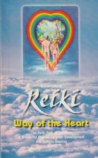Reiki - Way Of The Heart