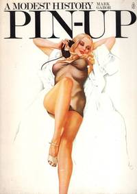image of The Pin-Up: A Modest History