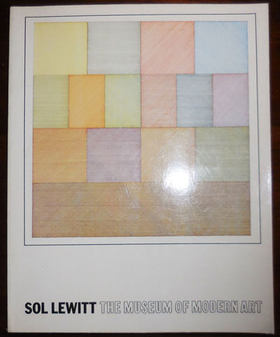 New York: Museum of Modern Art, 1978. First Edition. Paperback. Very Good. First edition in decorate...