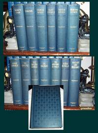 The Works of William Makepeace Thackeray in Thirteen Volumes, Biographical Edition (13 of 13 volumes)