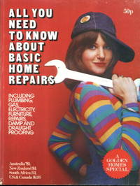 image of All You Need to Know About Basic Home Repairs: A Golden Homes Special