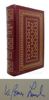 image of RED VICTORY :  Signed Easton Press