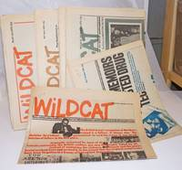 Wildcat [8 issues]