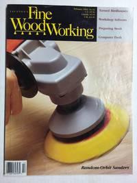 TAUNTONS FINE WOODWORKING MAGAZINE; JANUARY FEBRUARY 1992; NO. 92