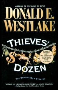 THIEVES' DOZEN - The Dortmunder Stories