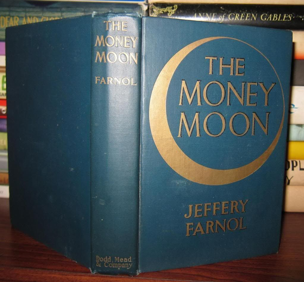 THE MONEY MOON