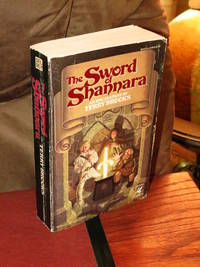 The Sword Of Shannara  - Signed