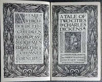 A Tale Of Two Cities (Everyman Library)