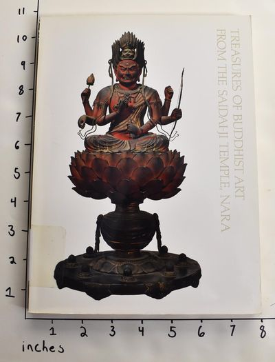 Japan: Tokyo National Museum, 1991. Softcover. VG-. Minor shelf wear to cover; slight tanning near s...