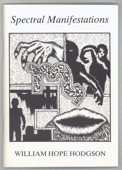 : Bellknapp Books, 1984. Octavo. pictorial wrappers. First combined edition. Limited to 250 copies. ...