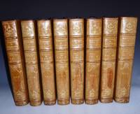 image of History of Painting  (8 Vol Set), the Florentine Edition, Limited to 250 Copies,