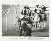 image of Black Rodeo (Collection of eleven original photographs from the 1972 film)