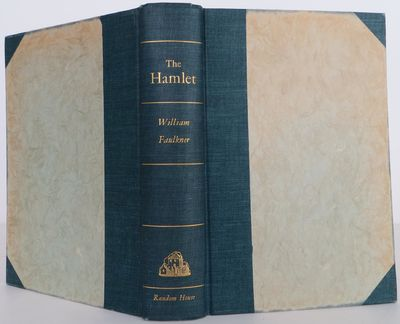 Random House, 1940. Limited Edition. Hardcover. Fine/No Jacket. One of only 250 signed limited copie...