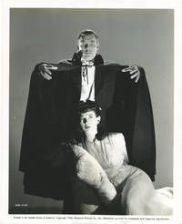 image of Son of Dracula (Original photograph from the 1943 film)