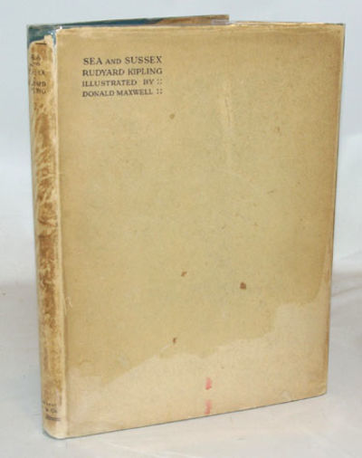 Garden City: Doubleday, Page & Company, 1926. First Edition. First printing Very good+ in blue cloth...