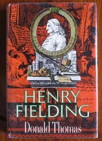image of Henry Fielding