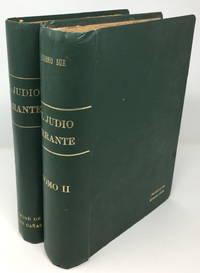 El Judío Errante, Tomo Primero and Tomo Segundo [The Wandering Jew]