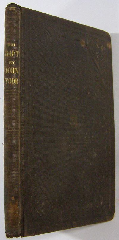Pittsfield, Mass: E. P. Little, 1844. First edition. Hardcover. Good. 12mo. 64 (i.e., 68) pp: Pp. 17...