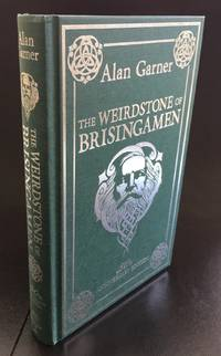 The Weirdstone Of Brisingamen : 50th Anniversary Edition : Double Signed By The Author