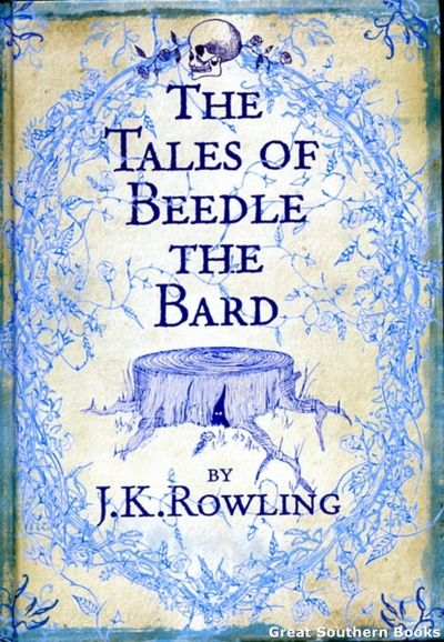 Jk Rowling Tales Of Beedle The Bard Pdf