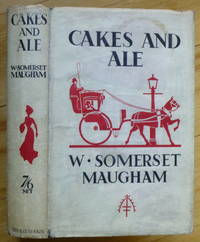 CAKES AND ALE. Or The Skeleton in the Cupboard