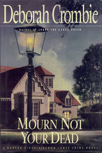 image of Mourn Not Your Dead