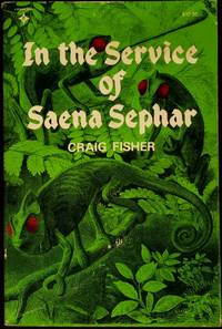 In the Service of Saena Sephar  (The Wizard)