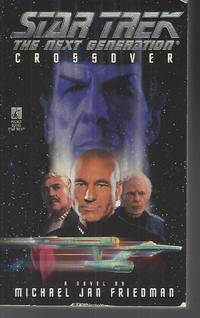 image of Crossover (Star Trek: The Next Generation)