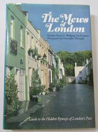 image of The Mews of London: A Guide to the Hidden Byways of London's Past