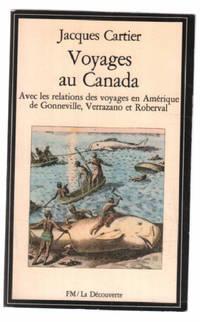 image of VOYAGES AU CANADA