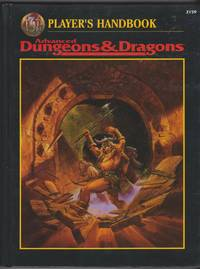 image of Player's Handbook: Advanced Dungeons_Dragons