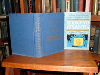 Voyage to Atlantis: A Firsthand Account of the Scientific Expedition to Solve the Riddle of the Ages