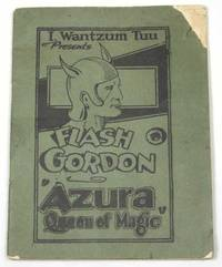 """Flash Gordon """"Azura, Queen of Magic"""" (Tijuana Bible, 8-Pager)"""