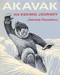 Akavak An Eskimo Journey