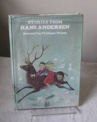 Stories from Hans Christian Andersen; (Classics for today) by Phillippa Pearce; H. C Andersen - 1st Edition - 1972 - from Dandy Lion Editions and Biblio.co.uk