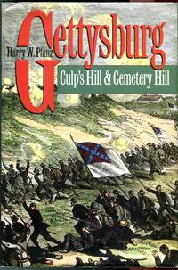 Gettysburg: Culp's Hill & Cemetery Hill (Civil War America Series)