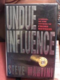 Undue Influence  - Signed