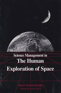 image of Science Management in the Human Exploration of Space