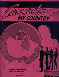 Canada My Country