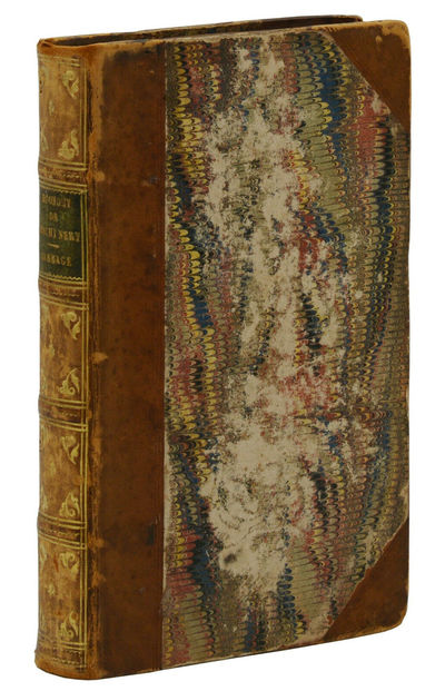 London: Charles Knight, 1832. First Edition. Very Good. First Edition. Engraved title page with port...