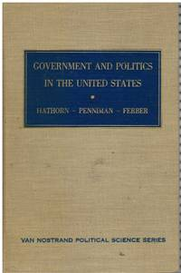 image of Government and Politics in United States