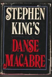 Danse Macabre by Stephen King - 1981