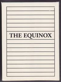 The Equinox, Volume I (1), Numbers 1-10