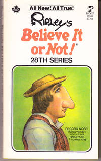 Ripley's Believe it or Not! 28th Series