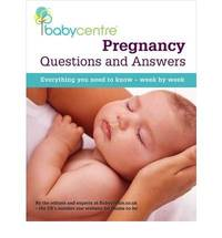 Pregnancy Questions & Answers: Everything you need to know, week by week