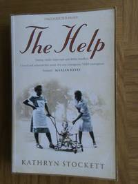 The Help                                    **1st edition / 1st printing**