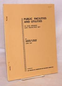 Public facilities and utilities in and around San Francisco bay, June 1967