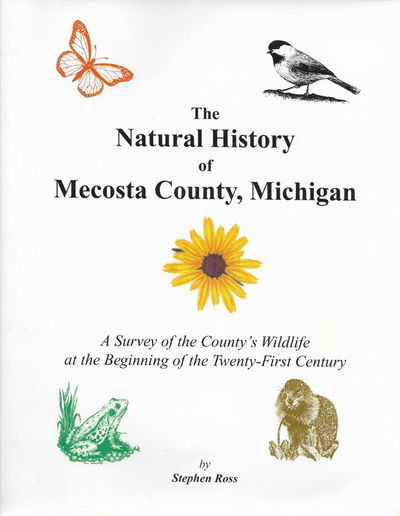 Softcover, 21.6 by 28 cm, 278 pp., errata slip laid in. Good, ex-library copy with nature center sta...
